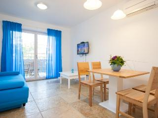 APARTMENTS ADORAMI(1825-4737) - Draga Bascanska vacation rentals
