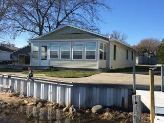 Family Home Located on Portage Lake - Onekama vacation rentals