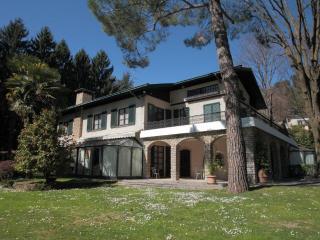 Villa between Como and Milano - Province of Lecco vacation rentals