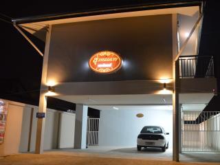 Suwanchay Apartment - Kanchanaburi vacation rentals