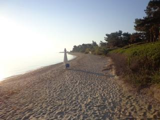 Vacation Rental in Halkidiki
