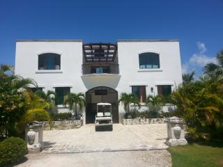 8 bedroom luxurious colonial style villa - Dominican Republic vacation rentals