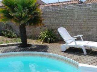 Villa Pierrette - Le Bois Plage - Le Bois-Plage-en-Re vacation rentals