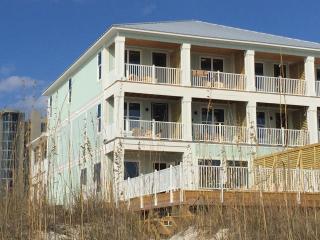 Castle in the Sand West!Gulf frnt w/prvt pool. - Orange Beach vacation rentals