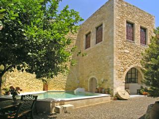 Villa Barozzi - Asteri vacation rentals