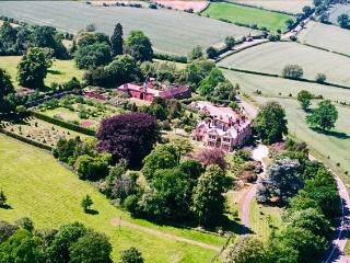 Maltby Hall - Staffordshire vacation rentals