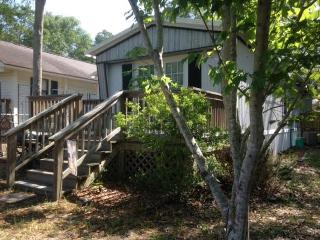 Comfortable,,Waterway View, 5 min Drive to Ocean - Caswell Beach vacation rentals