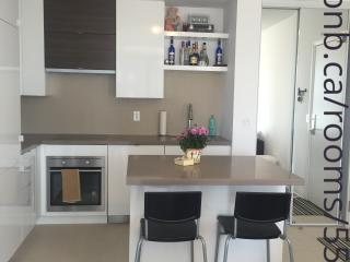 Waterfront boutqiue condo - Oakville vacation rentals