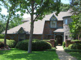 Enchanting Castle on the Golf Course - McKinney vacation rentals