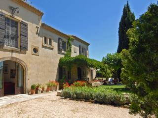 Maison Des Alpilles - Provence vacation rentals