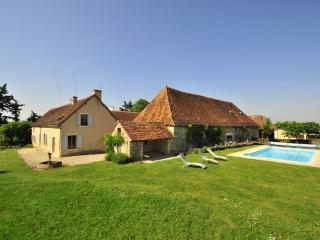 Ferme De Campagne - Ingrandes vacation rentals