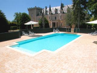 Chateau De La Couronne - Vendee vacation rentals