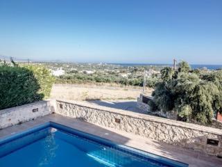 Helidonia Villas, KIMON - Rethymnon vacation rentals
