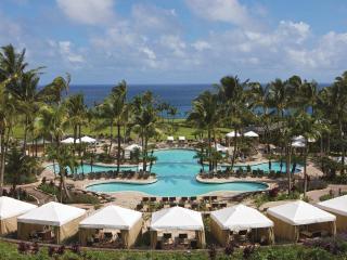 1BR Ocean Front - Ritz Carlton - Kapalua vacation rentals