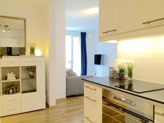 Beautiful Studio With Balcony - Munich vacation rentals
