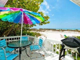 Sea Grape Lane - 103 Seagrape - Anna Maria vacation rentals