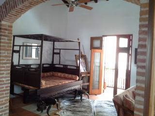 Apartment in Walled Historical Center of Cartagena - Cartagena vacation rentals