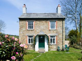 Trengrove Cottage at Hill House - Cornwall vacation rentals