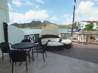 Villa Bella,  South Finger, Jolly Harbour, Antigua - Jolly Harbour vacation rentals
