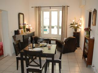 Sophisticated Apartment in the Village Center - Vaucluse vacation rentals