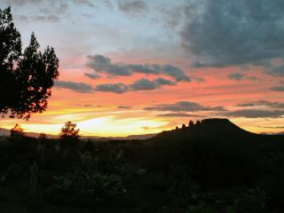 Talahogan--Most Panoramic Vistas in all Sedona - Northern Arizona and Canyon Country vacation rentals