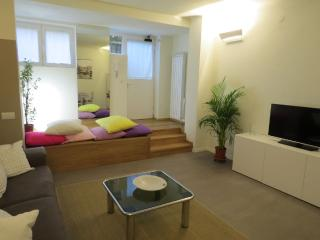 CORSICA - modern and charming apartment - Milan vacation rentals