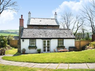 Trevenna Cottage at Hill House - Cornwall vacation rentals