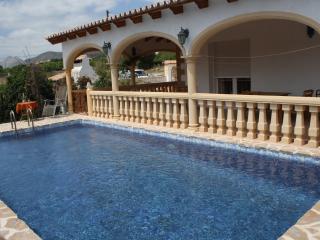 Partida Solana, Camino Castellet 9 - Xalo vacation rentals
