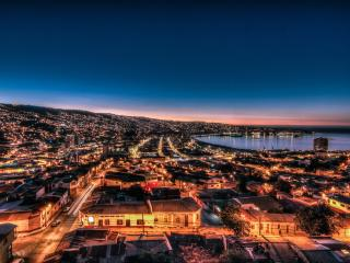 Vacation Rental in Valparaiso