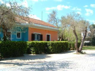 Pretty apartm. - 4 beds in Lefkimmi Corfu - Kavos vacation rentals