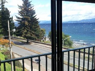 DOWN TOWN LAKEFRONT APARTMENT WITH PANORAMIC VIEWS - San Carlos de Bariloche vacation rentals