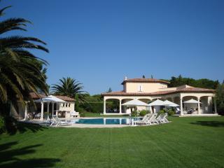 Best Villa + heated pool 6 guests SAINT TROPEZ - Saint-Tropez vacation rentals