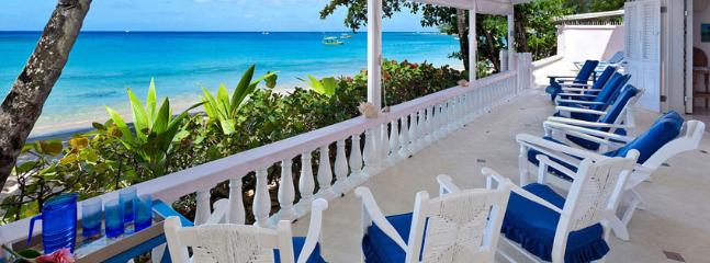SPECIAL OFFER: Barbados Villa 266 The Perfect Retreat To Recuperate, Rejuvenate The Mind, Body And Soul. - Saint Peter vacation rentals