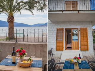 Apartments Stone House - One-Bedroom Apartment with Terrace and Sea View - Tivat vacation rentals