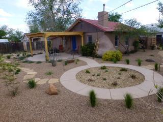 Casa La Huerta - Adobe - Check Our VRBO Reviews! - Los Ranchos de Albuquerque vacation rentals