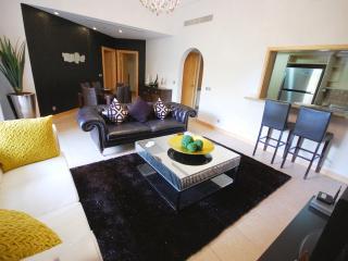 Two Bedroom Shoreline Apartment - United Arab Emirates vacation rentals