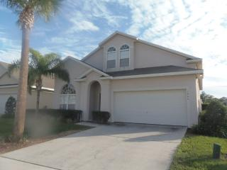 6 Bed Pool Home with Games Room & Spa - Clermont vacation rentals