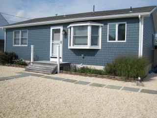 Newly Renovated Beach House on Lagoon - Beach Haven vacation rentals