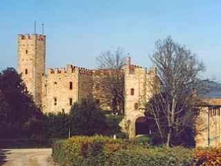 Casa del Guardia - Castelnuovo Berardenga vacation rentals