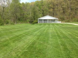 Comfort Cottage - Nelsonville vacation rentals