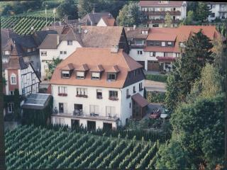 Vacation Apartment in Hagnau -  (# 7912) - Reichenau vacation rentals
