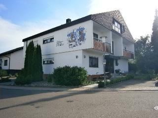 Vacation Apartment in Bad Schönborn -  (# 7935) - Dudenhofen vacation rentals
