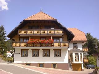 Vacation Apartment in Todtmoos -  (# 7949) - Todtmoos vacation rentals