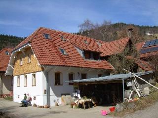 Vacation Apartment in Wies (Baden-Württemberg) -  (# 7990) - Buerchau vacation rentals