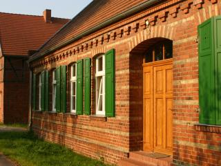 Vacation Home in Werben (Elbe) - max. 24 people (# 7987) - Saxony-Anhalt vacation rentals