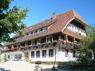 Vacation Apartment in Höchenschwand -  (# 8010) - Weilheim vacation rentals