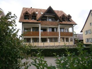 Vacation Apartment in Uhldingen-Mühlhofen - 452 sqft, 1 bedroom, max. 2 persons (# 8018) - Reichenau vacation rentals