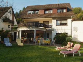 Vacation Apartment in Bad Herrenalb -  (# 8022) - Bad Herrenalb vacation rentals