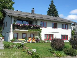 Vacation Apartment in Höchenschwand - 560 sqft, 1 bedroom, max. 2 persons (# 8028) - Hoechenschwand vacation rentals
