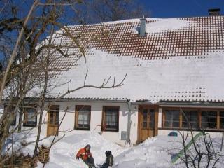 Vacation Apartment in Herrischried - 2 - 6 people, 2 bedrooms (# 8053) - Hoechenschwand vacation rentals